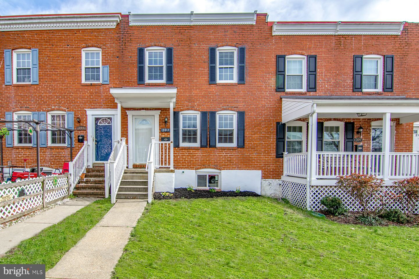 207 Southerly Road, Baltimore, MD, 21225 United States