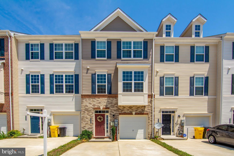 8525 Golden Eagle Lane, Severn, MD, 21144 United States