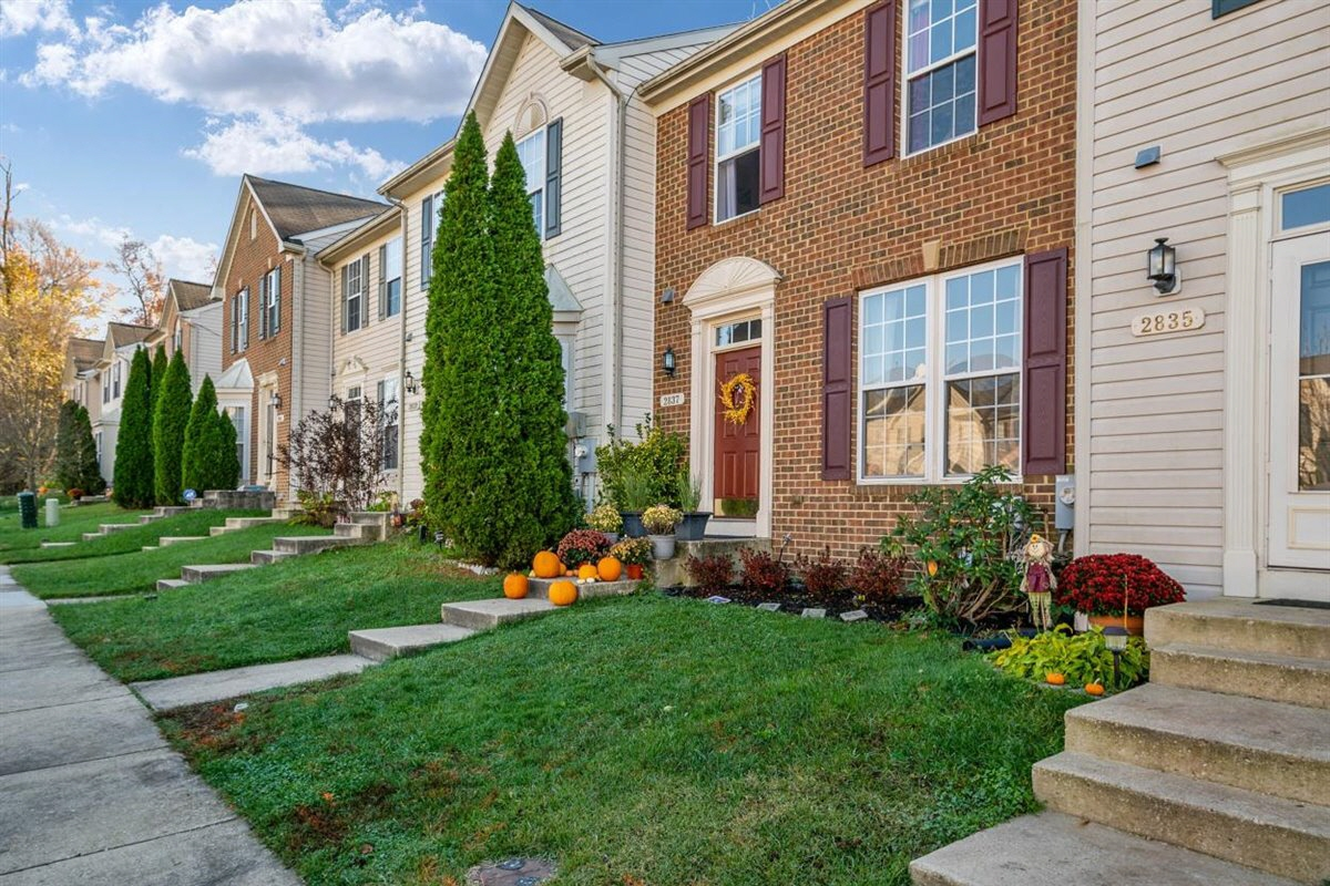 2837 Settlers View Drive, Odenton, MD, 21113 United States
