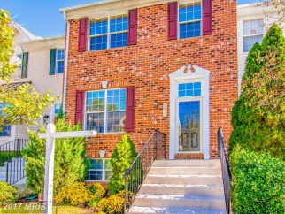 2654 Streamview Drive, Odenton, MD, 21113-1521