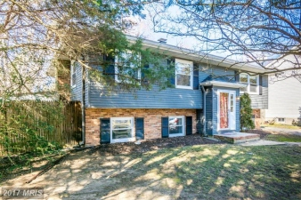 102 Lee Drive, Annapolis, MD, 21403-4014