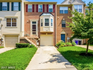 9317 Daly Court, Laurel, MD, 20723