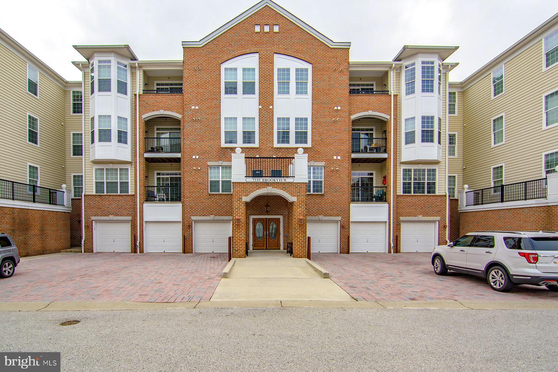7335 Brookview Road # 406, Elkridge, MD, 21075 United States