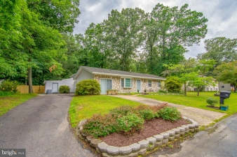 1503 Patuxent Manor Rd, Davidsonville, MD, 21035 United States