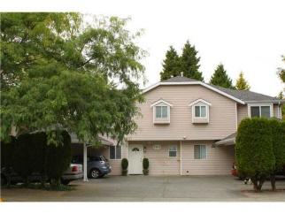 1 7631 Moffatt Road, Richmond, BC, Canada