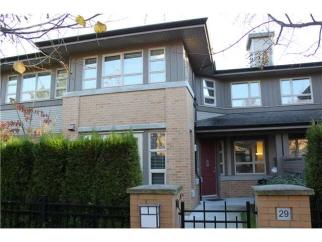 29 6300 Birch Street, Richmond, BC, V6Y 4K3 Canada