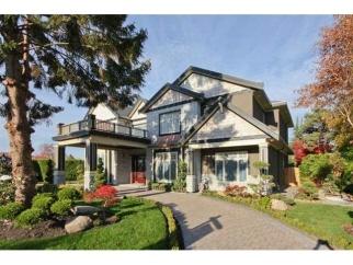 7911 Sunnyholm Crescent, Richmond, BC, V6Y 1G8 Canada