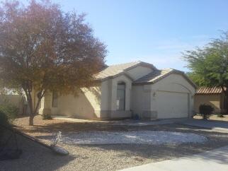 16735 W Taylor St, Goodyear, AZ, 1450 United States
