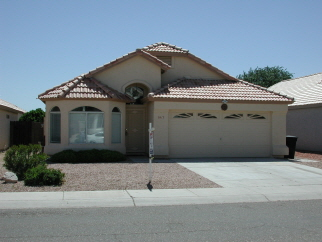 8413 W Audrey Ln, Peoria, AZ, 85345 United States