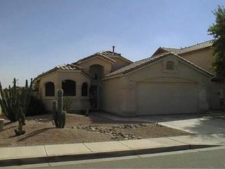7931 W Kimberly, Glendale, AZ, 85308 United States