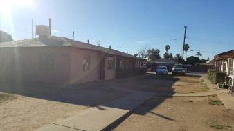 1301 W Clarendon #1, Phoenix, AZ, 85013 United States