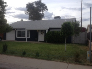 4426 E Saint Anne, Phoenix, AZ, 85042 United States