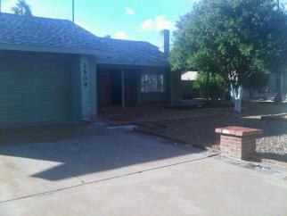 2509 W. Mandalay, Phoenix, AZ, 85023 United States