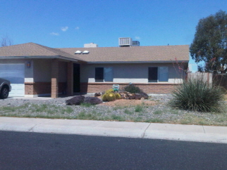 10832 W Roma, Phoenix, AZ, 85037 United States