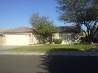 10514 W Wilshire, Avondale, AZ, 85392 United States