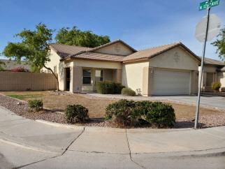 12556 W Adams, Avondale, AZ, 85323 United States