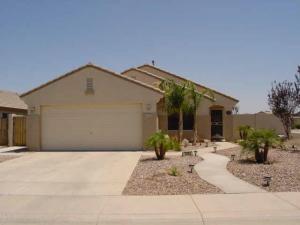 7683 W Via Montoya, Peoria, AZ, 85383 United States