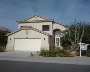 26019 N 65th Dr, Phoenix, AZ, 85083 United States