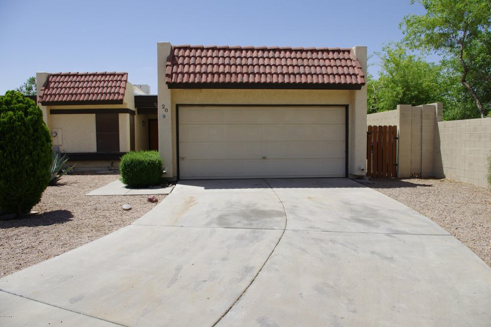 7006 E Jensen #20, Mesa, AZ, 85207 United States