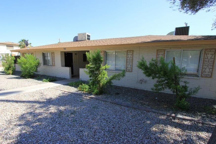 1223 W University #4, Glendale, AZ, 85281 United States
