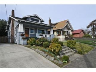 3217 Lafayette Avenue S, Seattle, WA, 98144