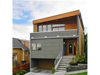 2505 E Ward Street, Seattle, WA, 98112