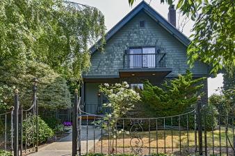524 18th Avenue E., Seattle, WA, 98112 United States