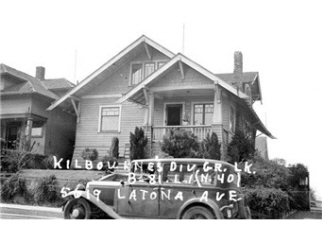 5619 Latona Avenue NE, Seattle, WA, 98105