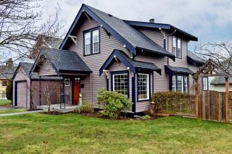 2331 Oakes Ave, Everett, WA, 98201 United States