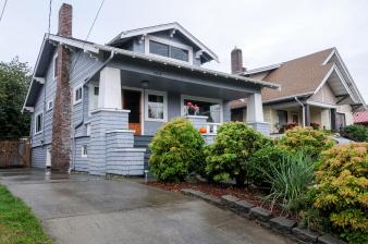 3217 Lafayette Ave S, Seattle, WA, 98144 United States