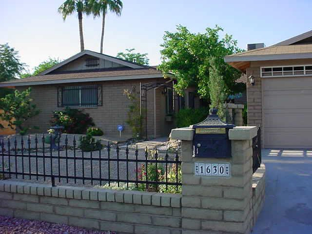 1630 Northern Ave, Phoenix, AZ, 85021 United States