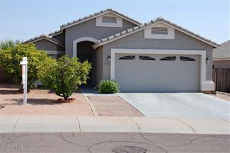 6527 W West Wind Dr, Glendale, AZ, 85310 United States