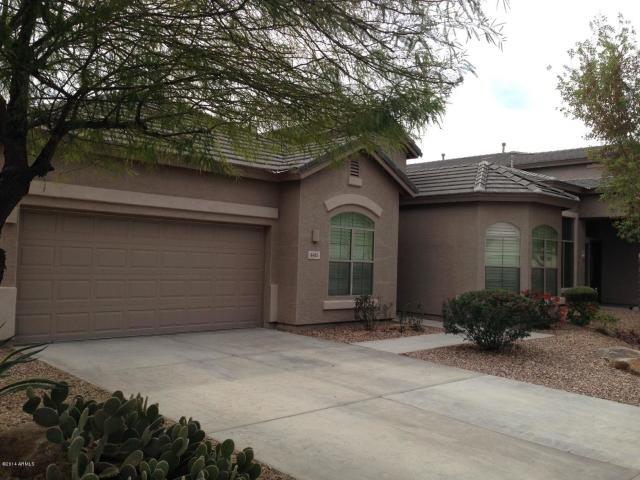 4415 W Summerside Rd, Laveen, AZ, 85339 United States