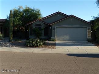 4609 E Juana Court, Cave Creek, AZ, 85331 United States