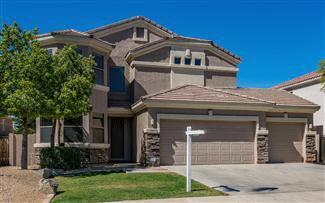 13604 W Alvarado Dr, Goodyear, AZ, 85395 United States