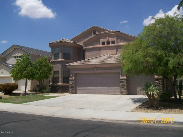 13604 W Alvarado, Goodyear, AZ, 85395 United States
