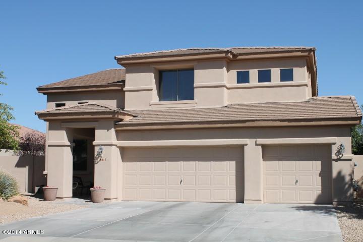 3547 N 145th Ave, Goodyear, AZ, 85395 United States