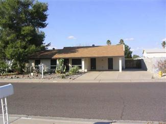 1714 W Wescott Dr, Phoenix, AZ, 85027 United States