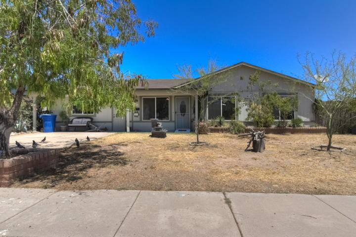 802 W Westchester Ave, Tempe, AZ, 85283 United States