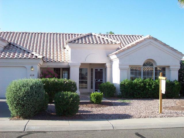 4118 W Charlotte Dr, Glendale, AZ, 85310 United States