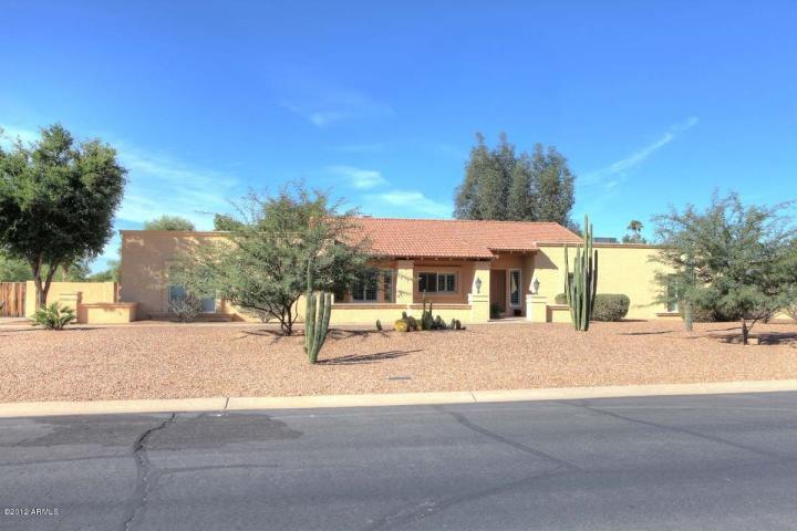 13450 N 82nd St, Scottsdale, AZ, 85260 United States