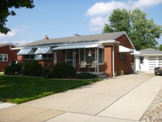 3925 Grange, Trentron, MI, 48183 United States