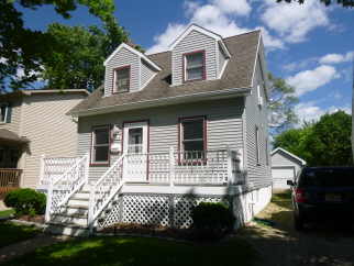 3345 CHARLES Street, Trenton, MI, 48183 United States
