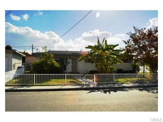 100 Grace Ave, La Habra, CA, United States