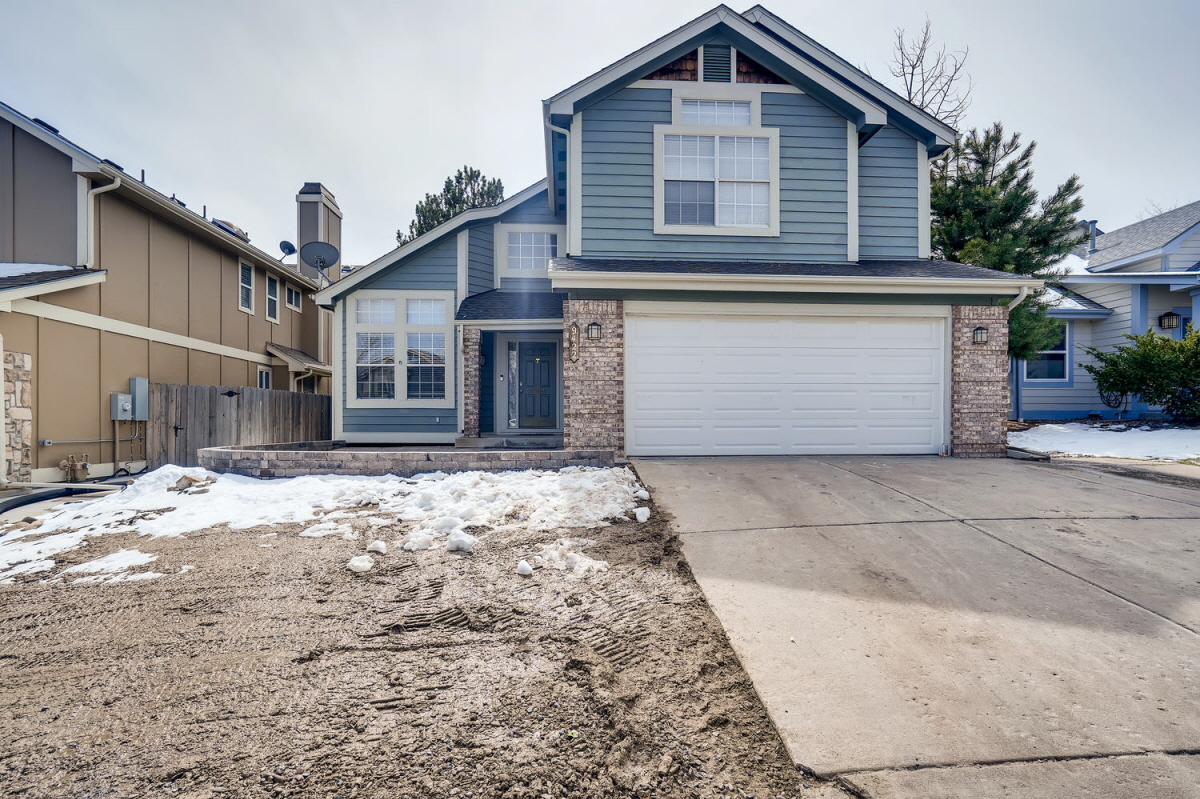 9422 W 104TH WAY, Westminster, CO, 80021 United States
