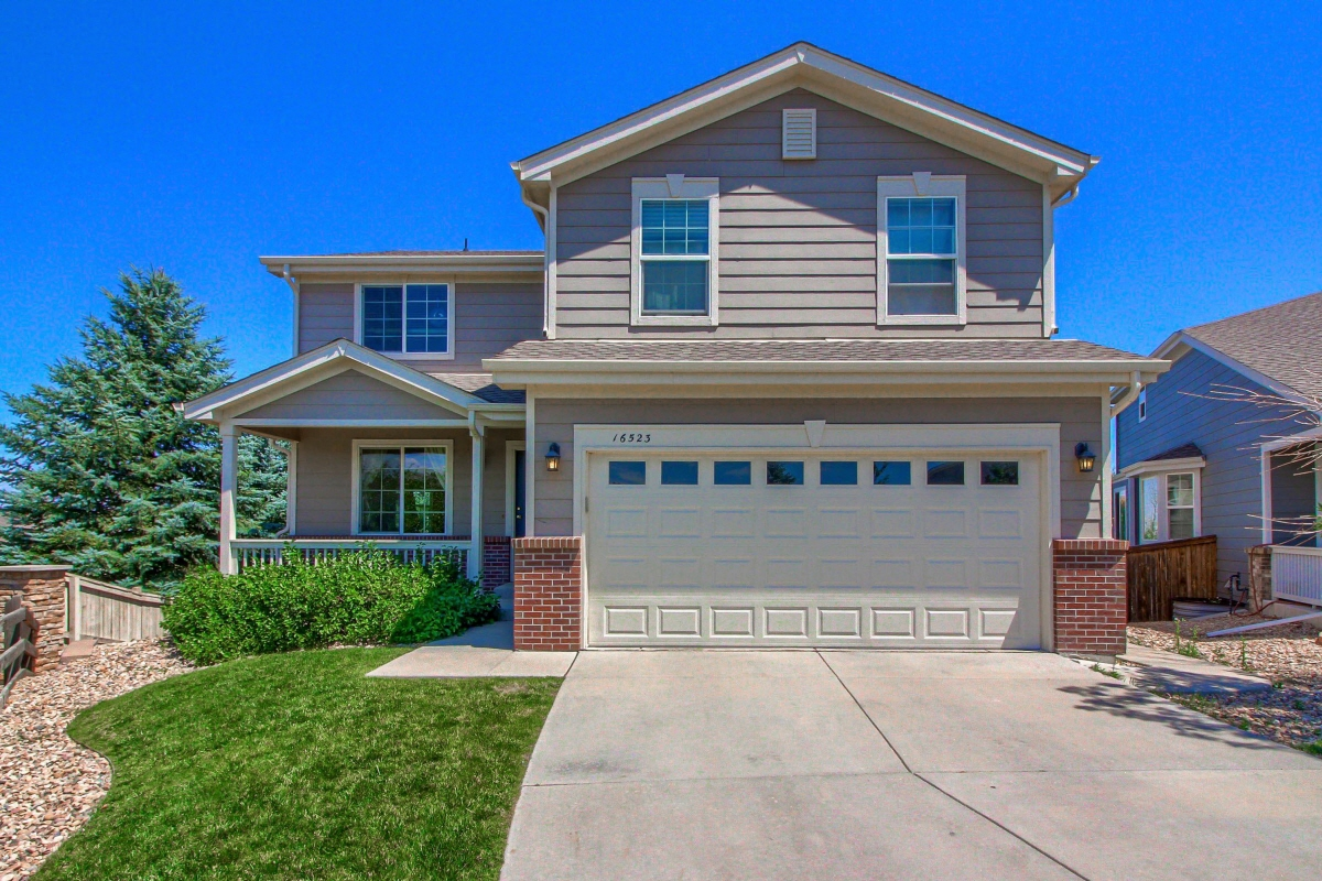 16523 High Desert Place, Parker, CO, 80134 United States