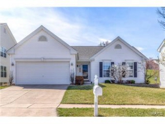 11469 Pineview Crossing, Maryland Heights, MO, 63043