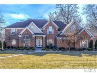 14 Regency Circle, Lake St Louis, MO, 63367-1361