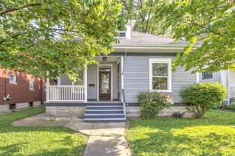 823 Adams Street, St. Charles, MO, 63301