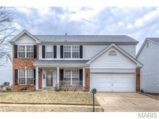 11473 Pineview Crossing, Maryland Heights, MO, 63043-5103